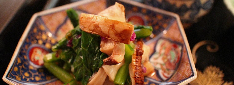 美食の国「日本」の美味しいレストラン、一流シェフをご紹介します